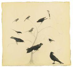 Masao Yamamoto A Box of Ku, 1988