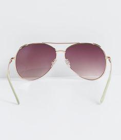 Óculos de Sol Feminino Aviador - Lojas Renner ce4d59aa0d