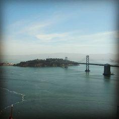 Our #motivatonmonday is this incredible view of San Francisco today . . . #baybridge ##projectmanagement #mustardsplatterdesign #graphicdesign #designer #marketing #socialmedia #creative #artist #professional #digitaldesign #printdesign #typography #smallbusiness #ladyboss #pleasanthill #walnutcreek #lafayette #danville #martinez #concord #mountdiablo #alameda #sanfrancisco #bayarea #norcal #california