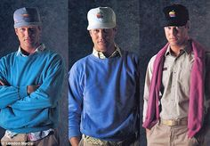 Vintage Clothing Collection: Photos from Apple's 1986 Catalogue #apple