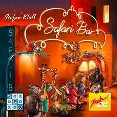 Safari, Neon Signs, Gifts, Presents, Favors, Gift