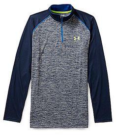 Under Armour Tech 14 Zip Pullover #Dillards