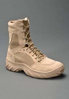 Oakley Boots are awesome
