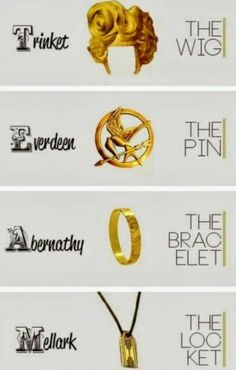~Effie~ ~Katniss~ ~Haymitch~ ~Peeta~