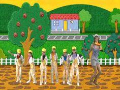 Nido Nestlé - Todas las canciones para niños - Preescolares