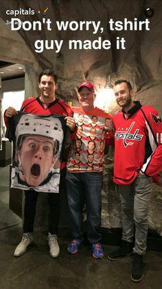 Hockey Baby, Hockey Teams, Hockey Players, Michael Latta, Washington Capitals Hockey, Tom Wilson, Stanley Cup Champions, Blue Wings, All Team
