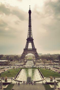 Eiffel Tower | m|s