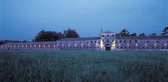 CANTINE AMISTANI - CA' BRESSA - Dimora storica  Montebelluna (Treviso) Veneto | Matrimoni e ricevimenti