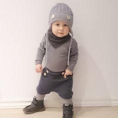 ❤Min lille tøffe skatt ❤ #skjønnasshorts #pilotlue #knappeskjerf #klompelompe #klompelompebok #strikkibruk #strikktilbarn #strikkemamma #hektapåstrikk #strikkedilla #knittingforkids #knitting