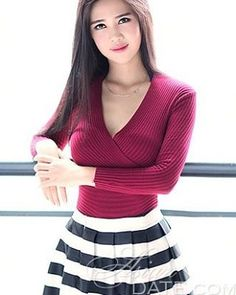 Ying is family-oriented, traditional #Chinese girl who values family, but also loves her #career. #AsianDate #date #dating #love #instagirl #instalove #instalike #asia #asian #girls #girl #girlfriendgoals #prettyasian #prettyasians #prettygirls #prettygirl #cute #cutegirl #beautifulgirl #beauty #asianbeauty #follow #fun #chat #chinesegirl #china #romance #romantic