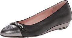 TARYN ROSE Taryn Rose Women'S Paola Ballet Flat. #tarynrose #shoes #shoes