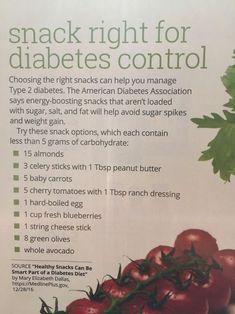 9 Stupendous Cool Ideas: Diabetes Recipes Recetas Para Diabeticos diabetes tips healthy snacks.Diabetes Meals Tips diabetes breakfast dinners.Diabetes Snacks For Pregnant Women. Diabetic Food List, Diabetic Tips, Diabetic Meal Plan, Diet Food List, Diabetic Snacks Type 2, Diabetic Sweets, Diabetic Lunch Ideas, Easy Diabetic Meals, Diabetic Smoothies