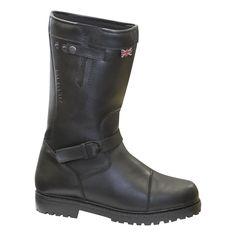 Merlin - Keele Boots