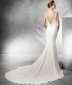 TATIANA, Wedding Dress 2017