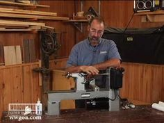 Super Finishing for Turning - YouTube! Visit http://www.handymantips.org/category/woodworking/ for more woodturning tips!