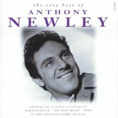 Anthony Newley...there will never be another Newley...from Feeling good thru to The Funny Man...a unique British talent...he makes YouTube worth having...