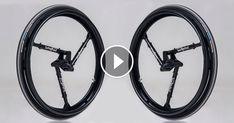 d02f01c1f1c Des ingénieurs ont réinventé la roue : leur prototype innovant absorbe  considérablement les chocs