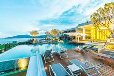 クレスト リゾート & プール ヴィラズ (タイ パトンビーチ) - Booking.com
