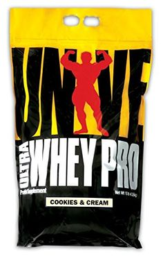Universal Nutrition Ultra Whey Pro Cookies And Cream 10Pounds -- See this great product-affiliate link-affiliate link.