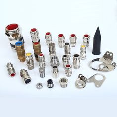 Industrial type Armored/Unarmored /Explosion-proof Armored/Unarmored Cable Gland;Cable Accessories;Waterproof Metal Industrial Armored Explosion-proof Cable Gland.Inner Thread Industrial Cable Gland, Armored Cable Cable Gland Factory.Top quality best low price metal Explosion-proof Cable Gland from Sanhui,Safe payment and on time deliver time will give you! Cable Wire, Industrial, Personalized Items, Type, Metal, Accessories, Industrial Music, Metals, Jewelry Accessories