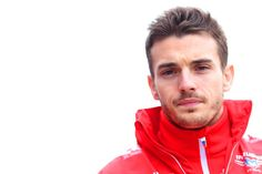 Jules Bianchi Photos: F1 Grand Prix of China