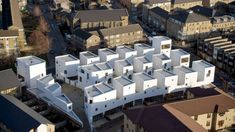 Peter Barber – Peter Barber Architects: The Social Life of Housing - News and events - University of Westminster, London