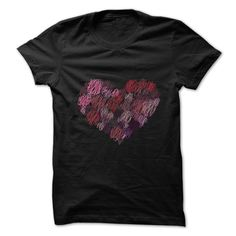 heart swirl T Shirts, Hoodies. Check price ==► https://www.sunfrog.com/LifeStyle/heart-swirl-Black-Ladies.html?41382 $19