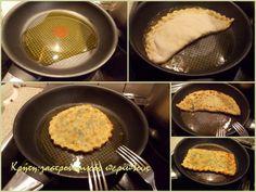 Μαραθόπιτες Κρήτης - cretangastronomy.gr Iron Pan, Greek Recipes, Dessert Recipes, Desserts, Grill Pan, Grilling, Food, Pizza, Tailgate Desserts