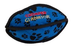 Boss Pet Chomper Gladiator Tuff Football Toy for Pets Assorted Colors * Find out more about the great product at the image link.