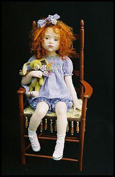 Gallery2006 Doll 5 Dale Zentner
