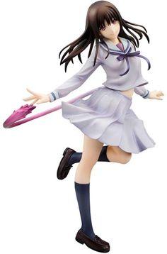 Hiyori Iki 1/10 Sekai Seifuku Sakusen Figure ~ Noragami $69.50 http://thingsfromjapan.net/hiyori-iki-110-sekai-seifuku-sakusen-figure-noragami/