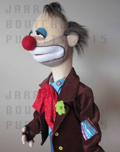 CLOWN2_zpsamhh8sbr.jpg Photo by jbpuppets | Photobucket