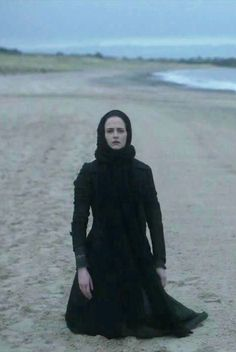 "Eva Green | 'Penny Dreadful' S1 Ep.05 ""Closer Than Sisters"""