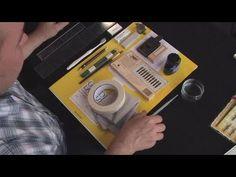 """""""How To Select The Right Calligraphy Set"""" Подробнейший видеокурс по каллиграфии от известного каллиграфа Veiko Kespersaks. Он работает в Лондонской студии каллиграфии Calligraphy Lettering и является одним из ведущих специалистов в своей области."""