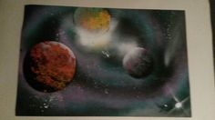 Planets mangitta love dem planets