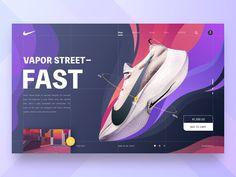 Nike Web-2