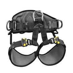 Petzl AVAO SIT FAST harness size 2 >>> You can get additional details at the image link. This is an Amazon Affiliate links.