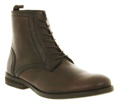 MURDOCH LACE UP BOOT - style no: 1097850015