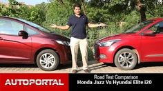 AutoPortal India - YouTube Compare Cars, Honda Jazz, Latest Cars, Diesel Engine, Engineering, India, Space, Interior, Youtube