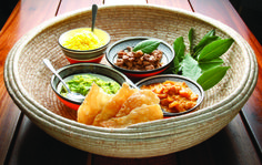 South Africa: Cape Malay cuisine #gourmettrails