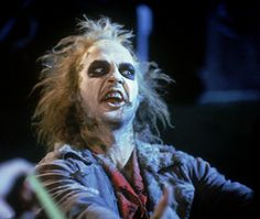 Seth Grahame-Smith Gives Update on BEETLEJUICE Sequel. Screenwriter Grahame-Smith talks about Beetlejuice 2 with Michael Keaton and Tim Burton. Michael Keaton, Tim Burton, Movies Showing, Movies And Tv Shows, Favorite Movie Quotes, Cinema, Out Of Touch, The Exorcist, Beetlejuice