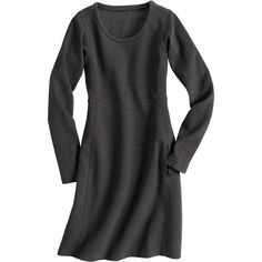 0fd4113fd21 Wearwithall Ponte Knit Dress - Duluth Trading Classic Style Women