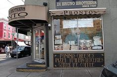 Di Bruno Brother's near the Italian Market; Philadelphia