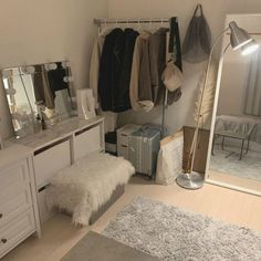 homedecor minimalist – Home Decor Small Room Bedroom, Bedroom Decor, Dorm Room, Minimalist Room, Minimalist Fashion, Fashion Room, Fashion Clothes, Fashion Fashion, Casual Clothes