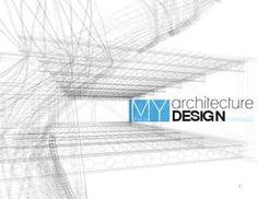 Lukes Architecture Portfolio