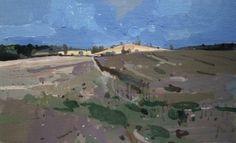 , Secret Field, Harry Stooshinoff