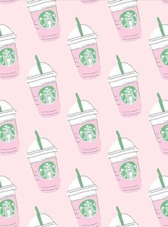 Imagen de wallpaper, starbucks, and background
