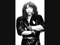 Rick James - Fire And Desire feat Teena Marie Rick James, James 3, Music Icon, Soul Music, 80s Music, Dance Music, Teena Marie, Fire And Desire, Funk Bands
