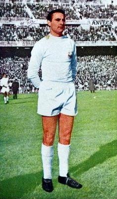 CASADO (R. Madrid - 1960)