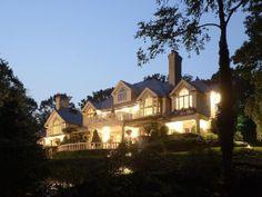 5 Cowdray Park Dr, Greenwich, CT 06831 | 8,995,000.00 | 11,137 sf | Conyers Farm neighborhood | 6 bed, 10 bath | MLS: 3332704.